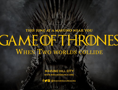 Game Of Thrones – Going Against The Flow