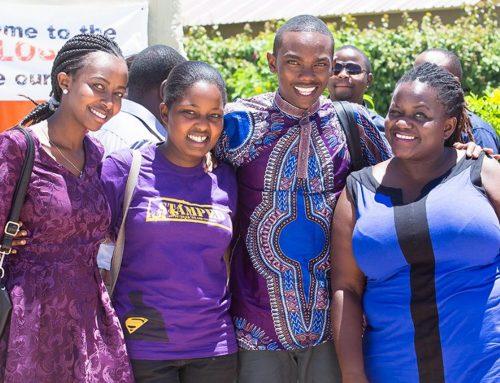 Mavuno Church Mashariki Campus