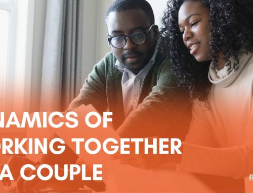 NDOA – Dynamics of Working Together As A Couple