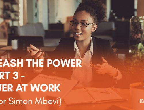Unleash the Power: Power at Work