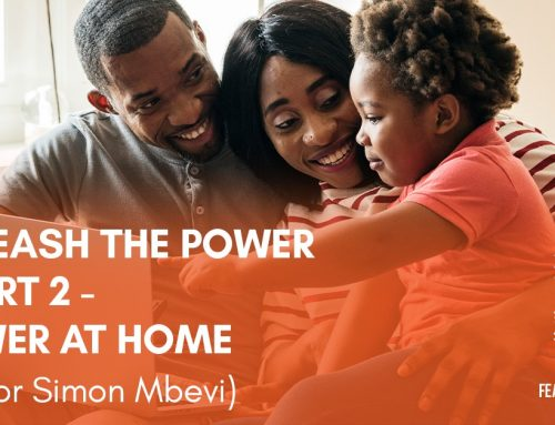 Unleash the Power: Power at Home