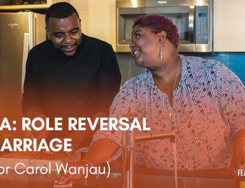 NDOA: Role Reversal in Marriage