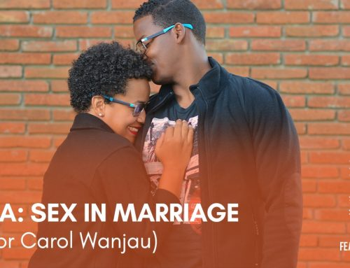 NDOA: Sex in Marriage